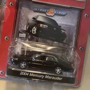 Collectible 2004 Mercury Marauder